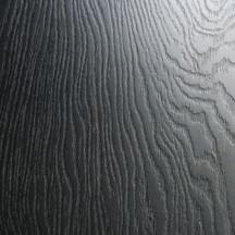 Oberflächenstruktur Detailansicht Gebürstete Struktur