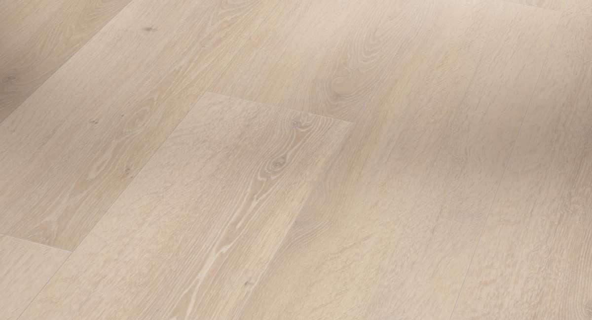 Parador Vinyl Basic 30 Eiche Skyline Weiß Holzstruktur (1601338 ...